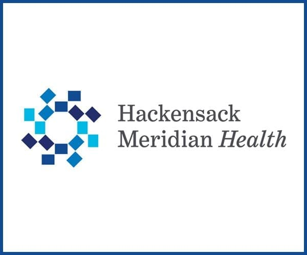 Logo for Hackensack Meridian Health