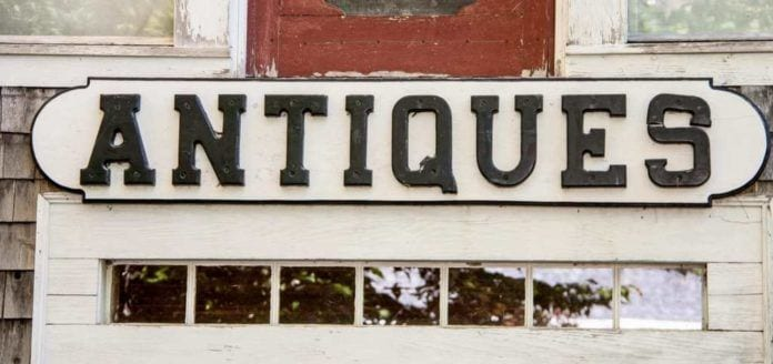 The Best Antique Stores in Monmouth County