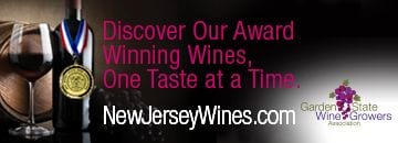 Garden State Wine Growers Logo