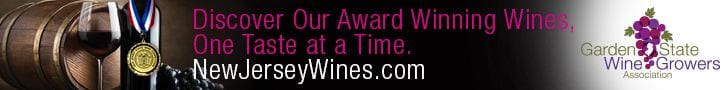 Garden State Wine Growers Logo