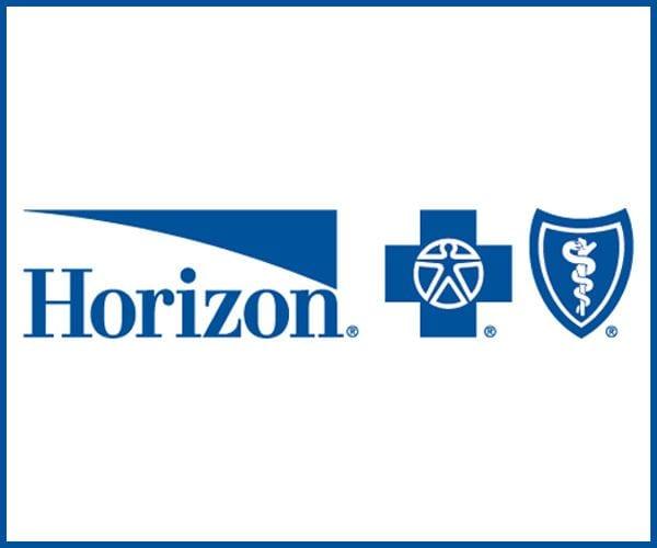 Horizon Blue Logo