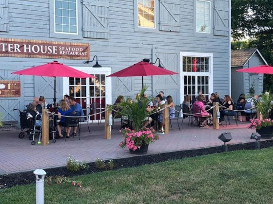 Lobster House of Freehold great seafood nj