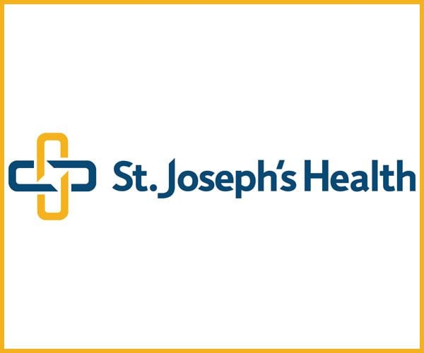 St Joseph's Health Logo