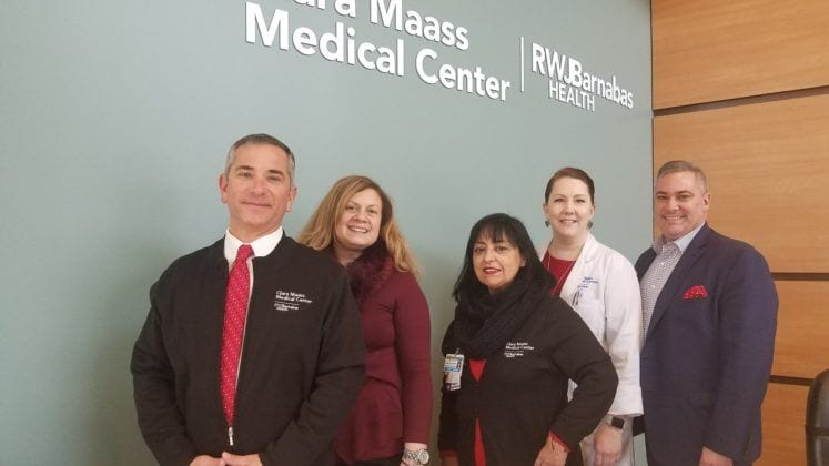 Clara Maass Medical Center Urgent Care Center