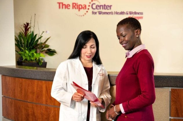 Cooper University Health Care best hospitals new jersey