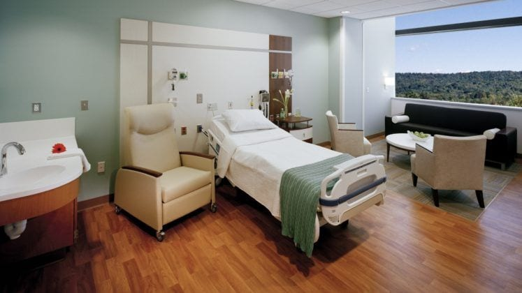 Jersey Shore UMC university medical center