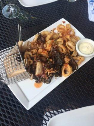 best restaurant sussex county