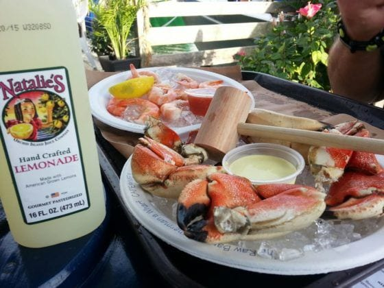 The Lobster House Lobster Restaurant