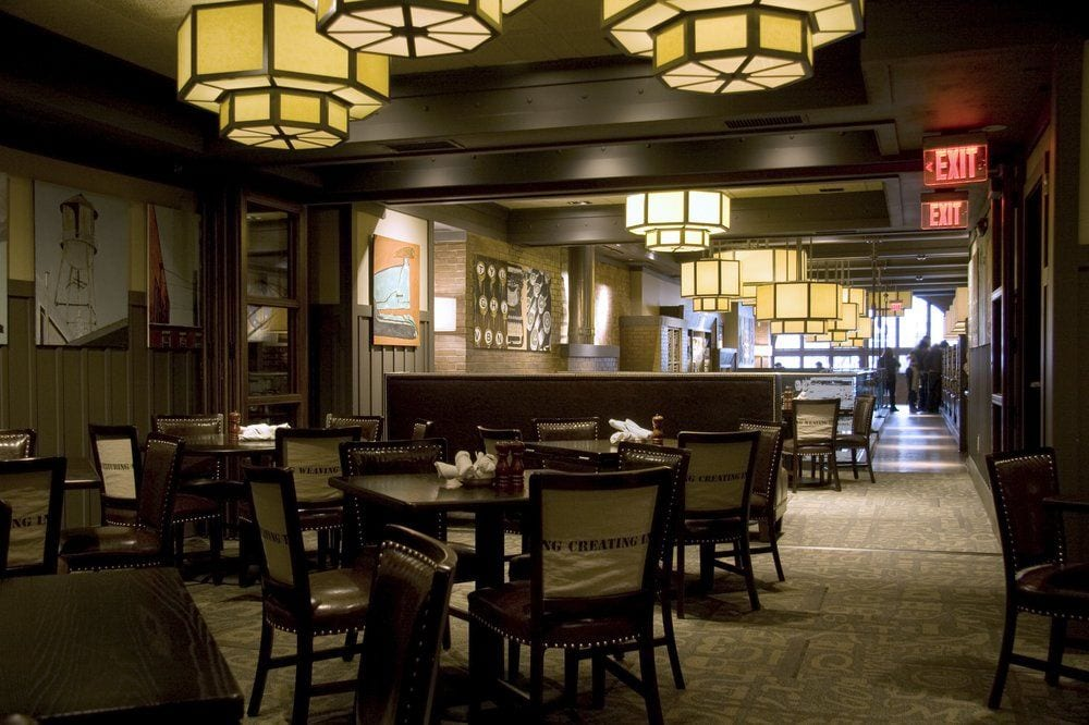 The Office Tavern Grill - Best of NJ American Restaurant