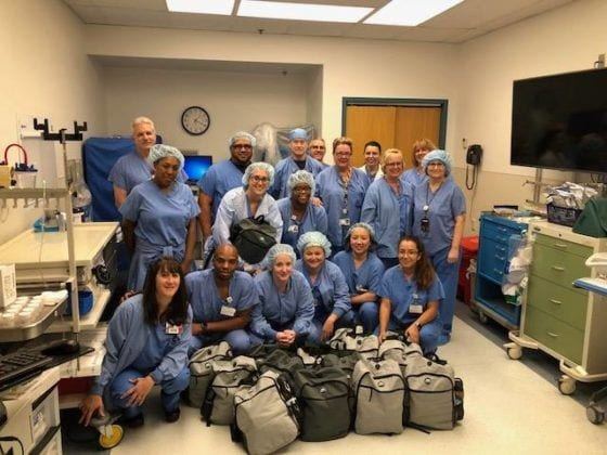 RWJ University Hospital Hamilton Best Hospitals New Jersey