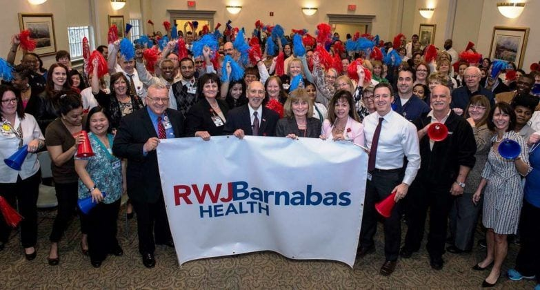 RWJBarnabas Health General Practicioner