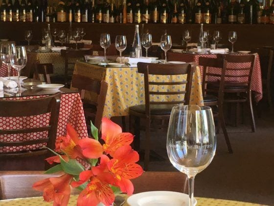 Sophie's Bistro Best French New Jersey