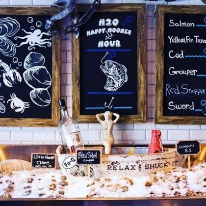 raw bar morris county