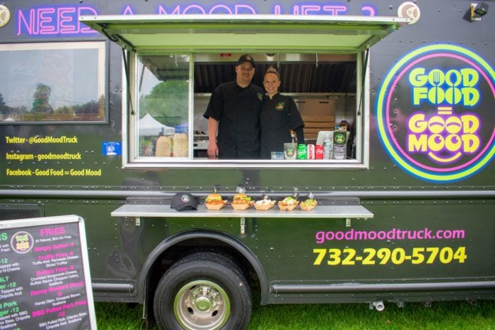 Photo of Good Food = Good Mood Food Truck