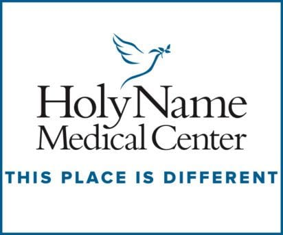 Holy Name Medical Center Logo