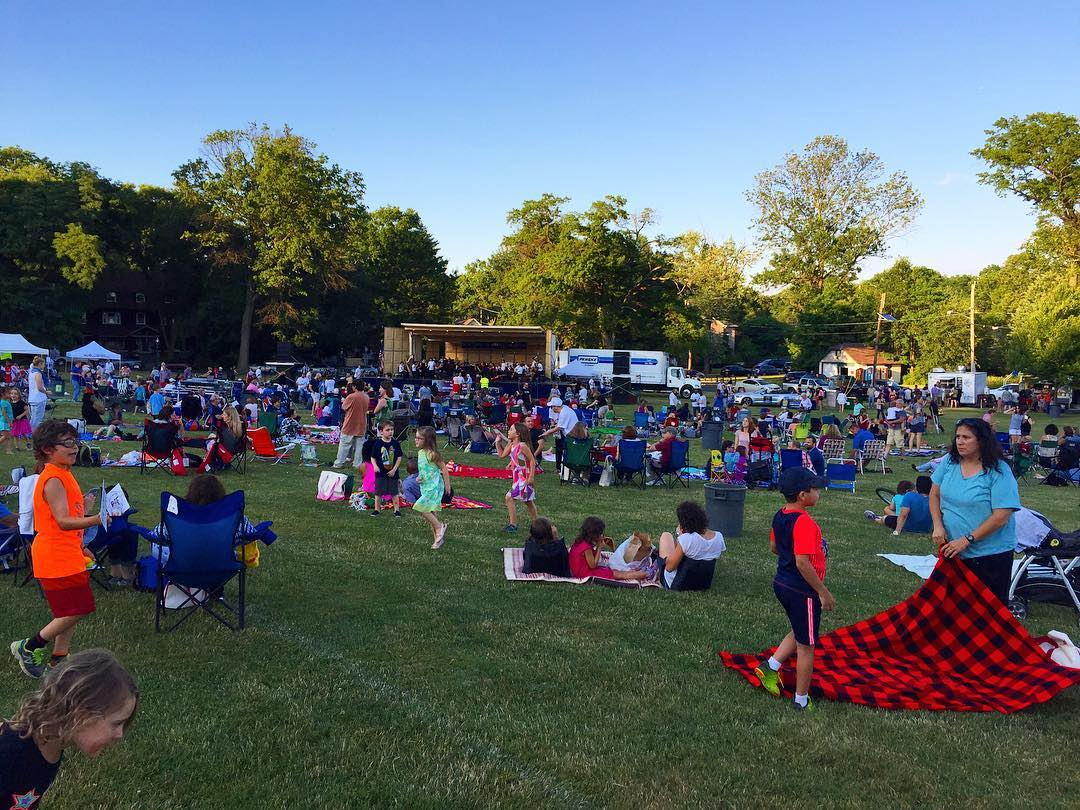 The Best Free Summer Concerts in New Jersey - Best of NJ