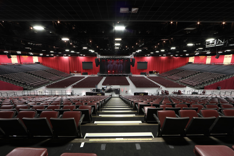 Etess Concert Arena
