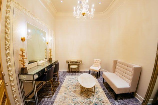 Park Villa Bridal Suite