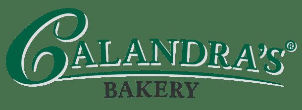 Calandra's Bakery Logo