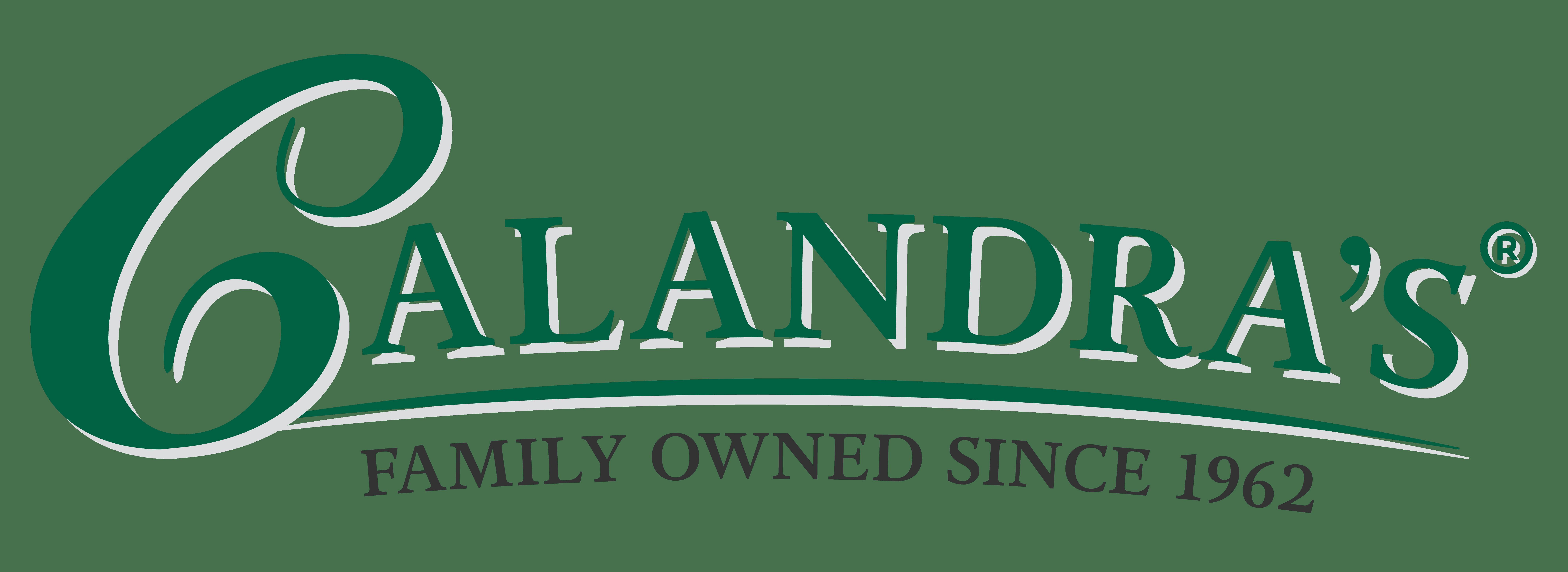 Calandra's Logo
