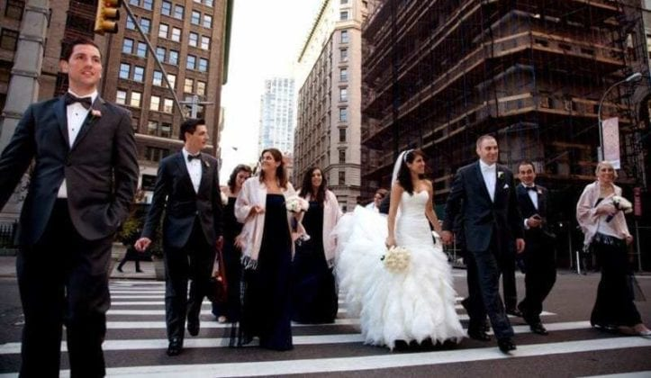 Glenmar Photographers Bridal Party