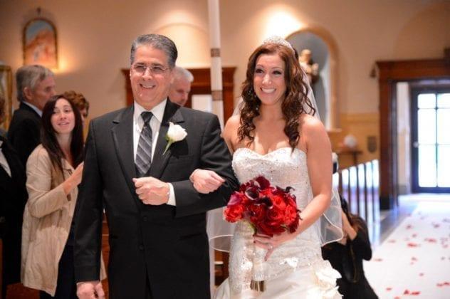 Jessica Lauren Photography Wedding Ceremony
