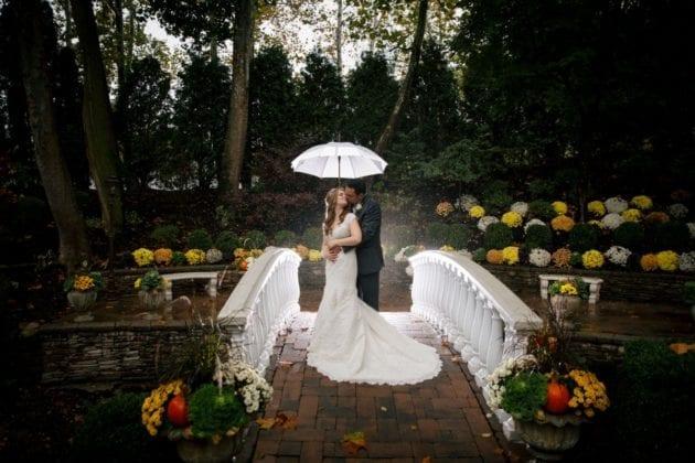Milton Gil Wedding Photo