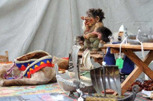 sami & trolls