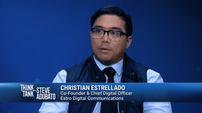 Estro Digital Communications Co-Founder