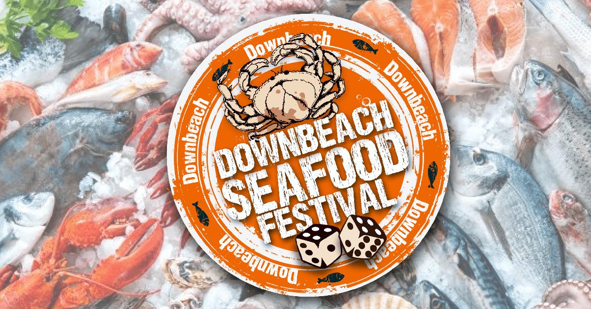 2019 Downbeach Seafood Festival
