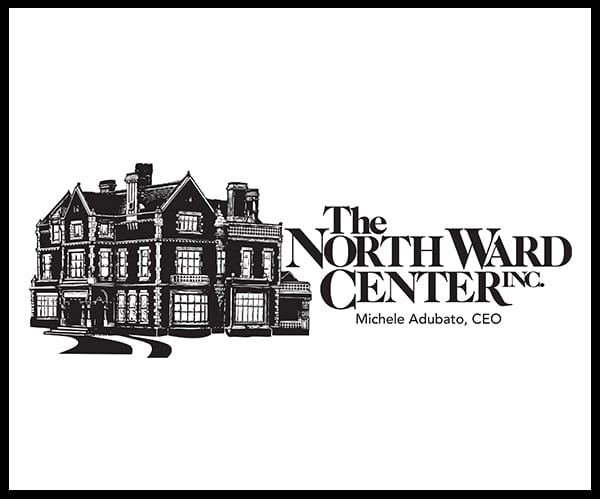North Ward Center logo