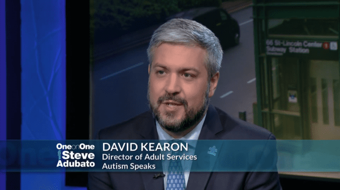 Autism Speaks Director Discusses Wandering