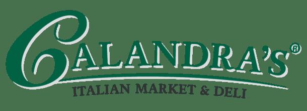 Calandra's Italian Market & Deli Logo
