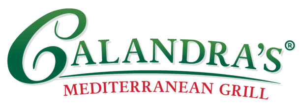 Calandra's Med Grill Logo
