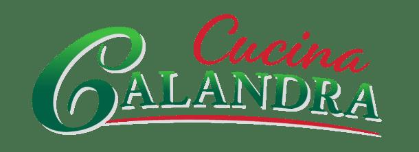 Cucina Calandra Logo