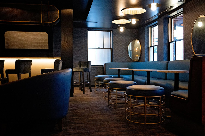 Faubourg Lounge