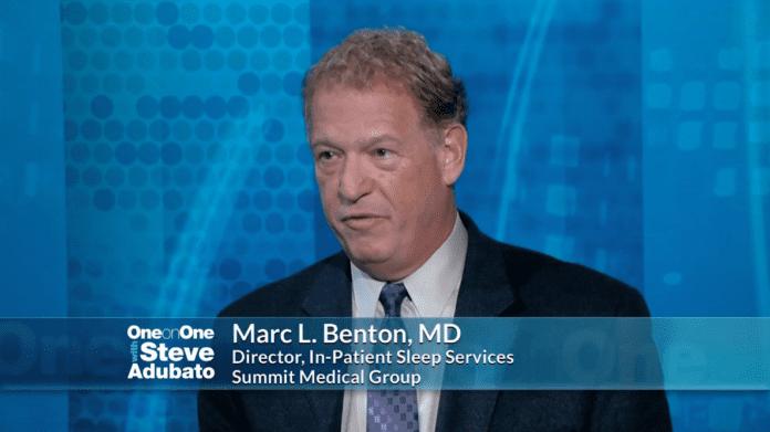 Dr. Marc Benton