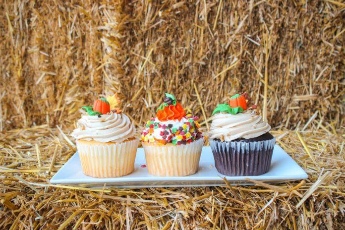 Calandra's Bakery Thanksgiving