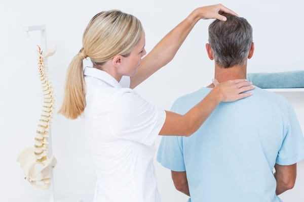 Professional Physical Therapy Spine Treatment