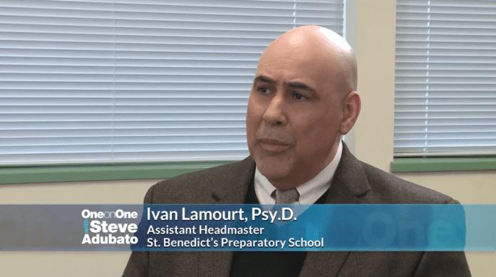 St. Benedict's Prep School for Boys teaches empathy