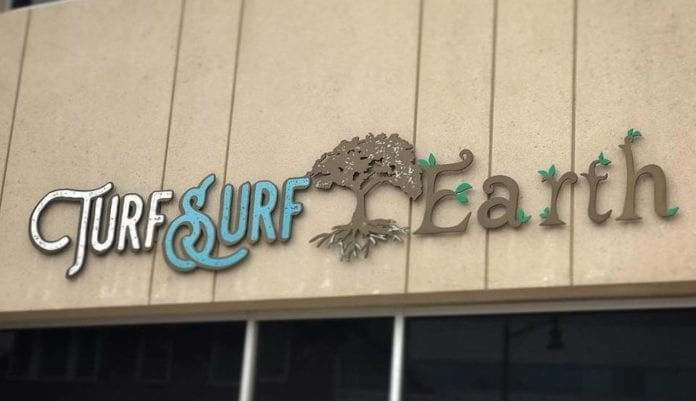 Outdoor Logo