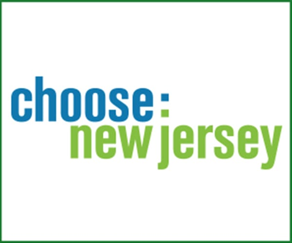 Choose New Jersey Logo