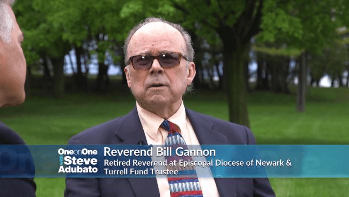 Reverend Bill Gannon