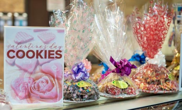 Valentine's Day at Calandra's Bakeries