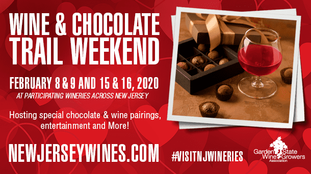 GSWGA Chocolate Wine Trail