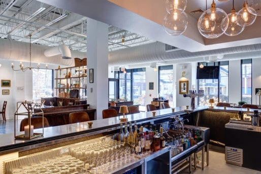 Meeting House Bar