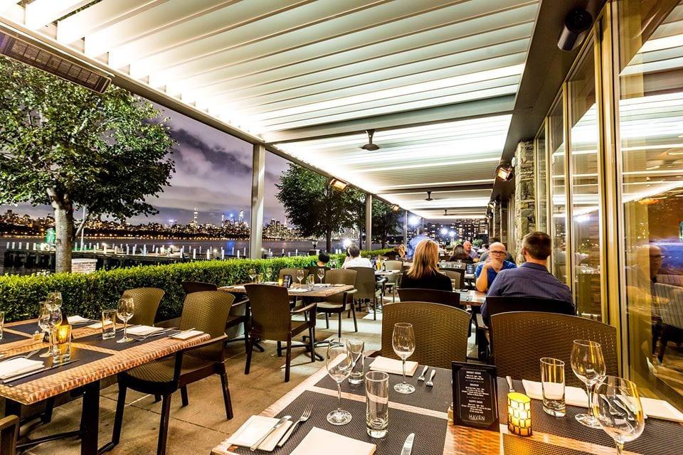 The Best Outdoor Dining Restaurants In New Jersey Best Of Nj