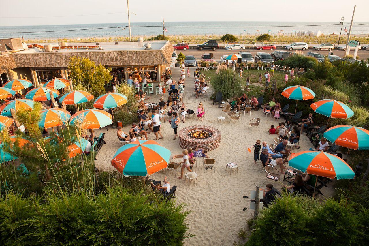 The Best Outdoor Bars in New Jersey - Best of NJ